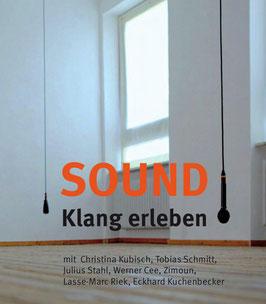 Katalog: SOUND - Klang erleben