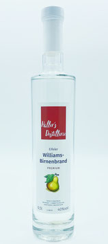 Williams-Christ Birnenbrand