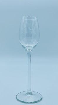 """Glas """"Haller's Destillerie"""" Elegance"""