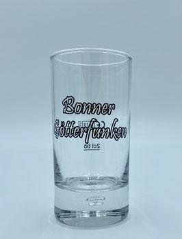 """Glas """"Bonner Götterfunken"""""""