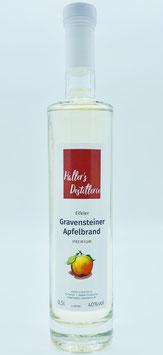 Gravensteiner Apfelbrand