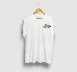 Camiseta Blanca Casino Navarrete