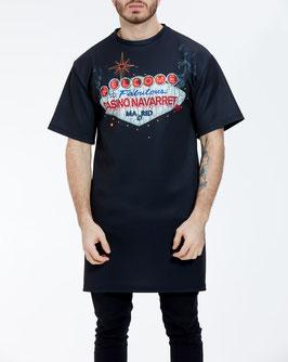Camiseta XLarge Casino Navarrete
