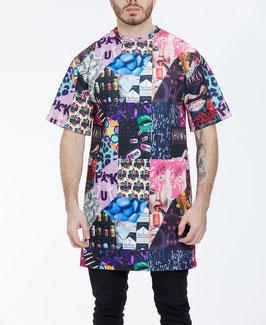 Camiseta XLarge Vice