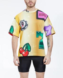 Camiseta Casino