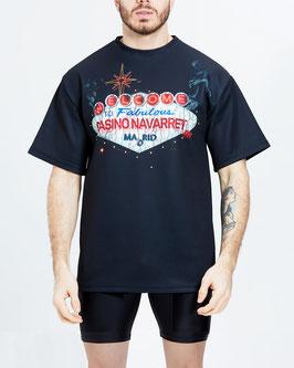 Camiseta Casino Navarrete