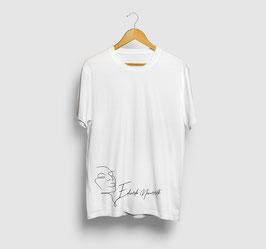 Camiseta Eduardo Navarrete Blanca