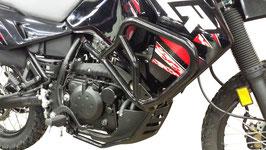 Nomad Rider KLR 650 Crash Bars (Years 08-17)