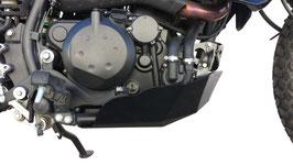 Nomad Rider KLR 650 Skid Plate (Years 08-17)