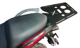 Nomad Rider Versys Rear Rack