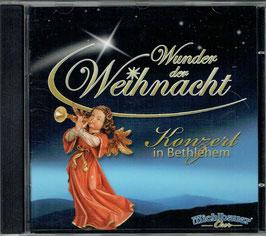Konzert in Bethlehem