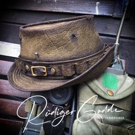 Rebel Boonie Hat oliv