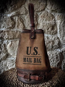 Wrist Bag US-MAIL