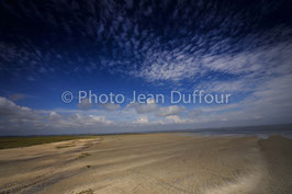 DESERT DE L'ILE