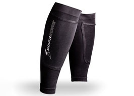 CALF COMPRESSION WITH SHIN PAD POCKET