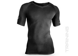 TRAINING SHORT SLEEVE COMPRESSION TOP