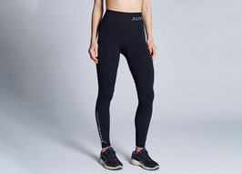 WOMEN'S CORETECH® RECOVERY COMPRESSION LEGGINGS (BLACK)