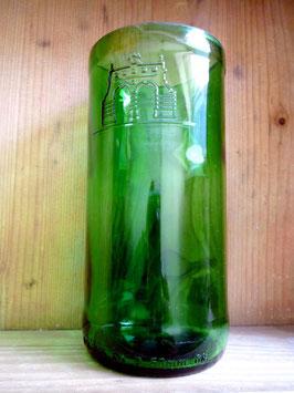 Trinkglas aus Bierflasche