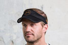 NEON active Performance Visor Cap - black