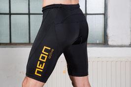 NEON active® Triathlon Hose schwarz