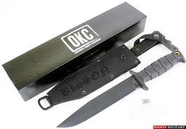 Боевой нож Ontario Knife Fighting Knife SP6