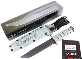 Боевой нож Ka-Bar Fighting Knife KA5011