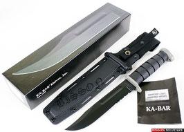 Боевой нож Ka-Bar D2 Extreme KA1282