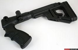 Складной приклад для Ремингтон 870 UAS 870, Fab Defense Remington