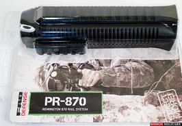 Тактическое цевье на Remington 870, Fab Defense Ремингтон