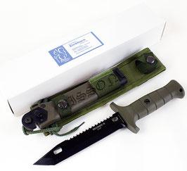 Боевой нож Recondo III