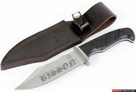Боевой нож PUMA TEC belt knife 7161312