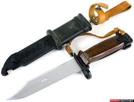 Штык-нож к автомату АКМ и Wz 88