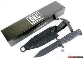 Боевой нож Ontario Knife Air Force Survival SP2 ONSP2