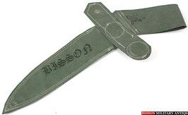 ножны химзащитные для штыка м 58