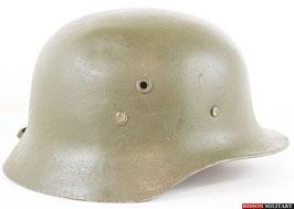 Каска венгерская образца 1937 года