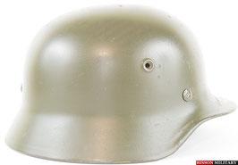 Каска немецкая образца 1940/52 № 2