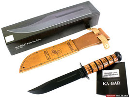 Боевой нож Ka-Bar USMC KA1217