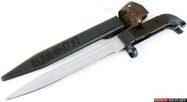 Штык-нож польский к автомату АК-47