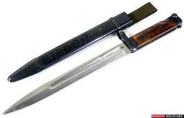 Штык образца 1940 года к самозарядной винтовке СВТ-40 № 2