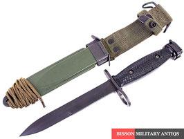 Штык для штурмовой винтовки Daewoo K1 / K2