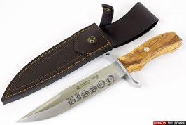 Боевой нож PUMA IP cachetero 820036