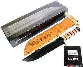 Боевой нож Ka-Bar Big Brother KA2217