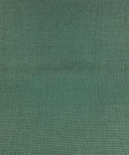 Reduziert, Designer Strukturstoff in grün meliert, 50 cm