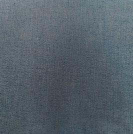 Angebot, Chambrey, Tencel mit Leinen und Baumwolle, petrol meliert, 50 cm