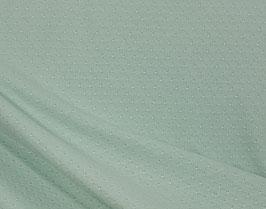 Reduziert, Ajouard Jersey, helles mint, 100 Baumwolle, Öko-Tex 100