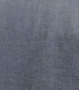 Angebot, Chambrey, Tencel mit Leinen und Baumwolle, violettblau meliert, 50 cm