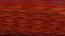 Dekostoff, Serie Taft Changeant, 280 cm breit, Farbe 3 - Multikolor Streifen