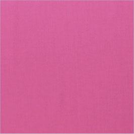 Reduziert, Baumwoll - Cretonne, pink, 1 Meter