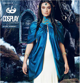 Phantasy 2092 - Cosplay Schnittmuster
