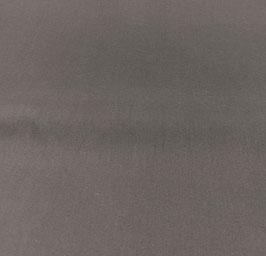 Reduziert, Designer Baumwollstoff in Leinen Optik, schlamm, elastisch, 50 cm